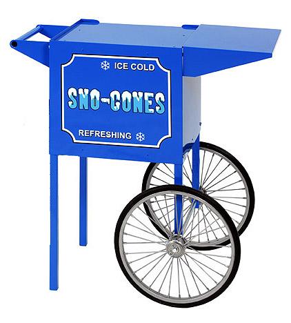 more images - Sno Cone Machine