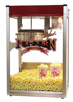 Movie Pop 14 popcorn machine